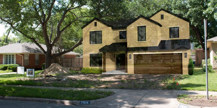 Project Image: 7511 Wentwood Drive